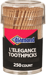 Diamond® L'Elegance Picks