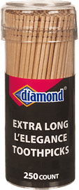Diamond® Long L'Elegance Picks