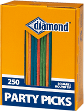 Diamond® Party Picks
